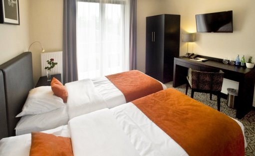 Hotel *** Malta Premium Hotel / 8