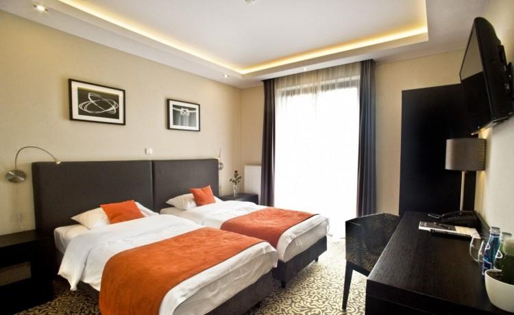 Hotel *** Malta Premium Hotel / 12