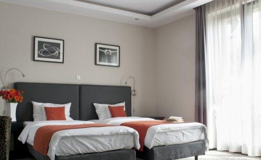 Hotel *** Malta Premium Hotel / 6