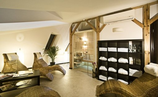 Hotel *** Malta Premium Hotel / 14