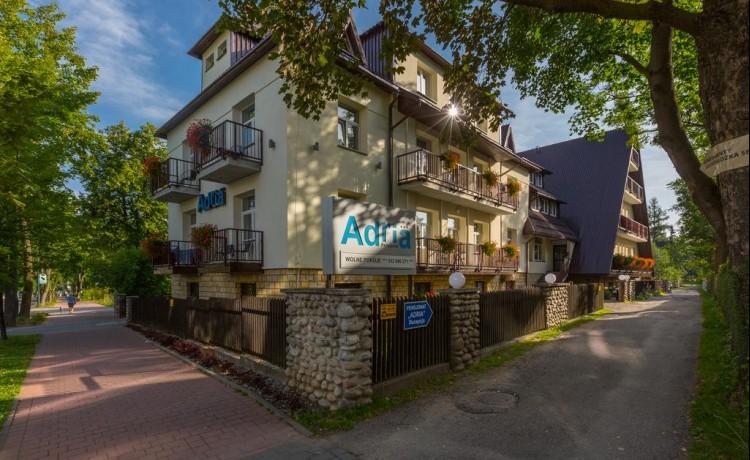 Pensjonat Pensjonat Adria *** Zakopane / 1