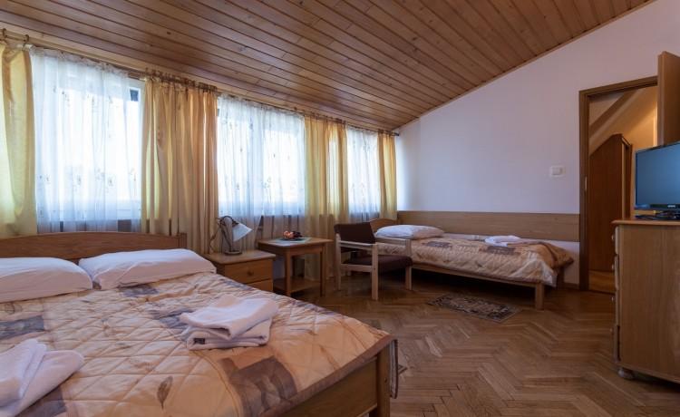 Pensjonat Pensjonat Adria *** Zakopane / 14