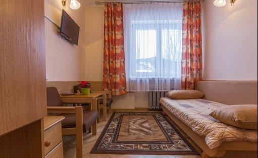 Pensjonat Pensjonat Adria *** Zakopane / 15