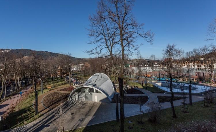 Pensjonat Pensjonat Adria *** Zakopane / 17