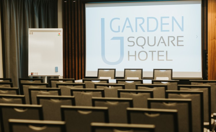 Hotel **** Garden Square Hotel / 2