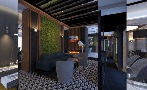 Garden Square Hotel Hotel **** / 3