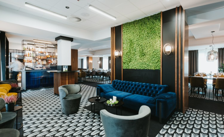 Hotel **** Garden Square Hotel / 31