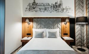 Garden Square Hotel Hotel **** / 1