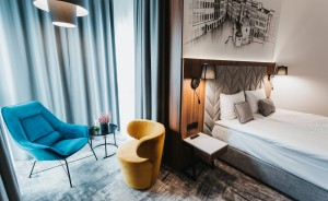 Garden Square Hotel Hotel **** / 8