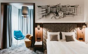 Garden Square Hotel Hotel **** / 4