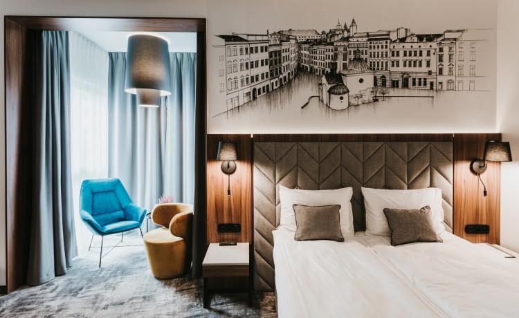 Hotel **** Garden Square Hotel / 15