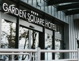 Garden Square Hotel