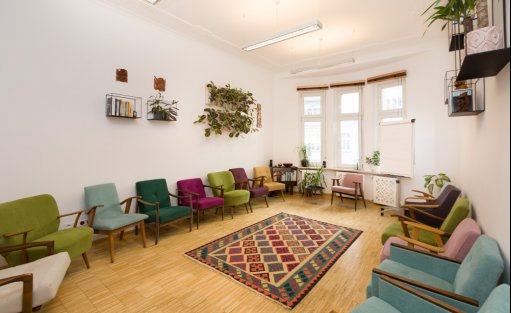 Life Architect Room