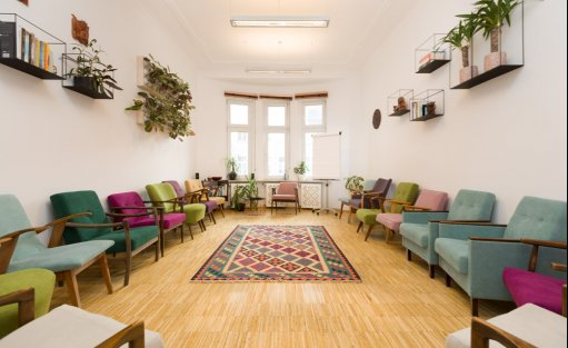 Sala szkoleniowa Life Architect Room / 0