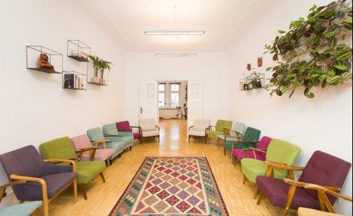 Sala szkoleniowa Life Architect Room / 1