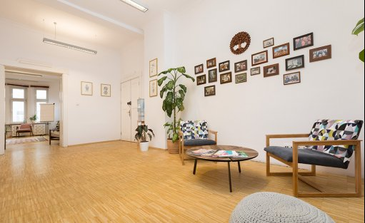 Sala szkoleniowa Life Architect Room / 4