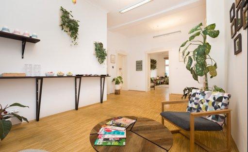 Sala szkoleniowa Life Architect Room / 3