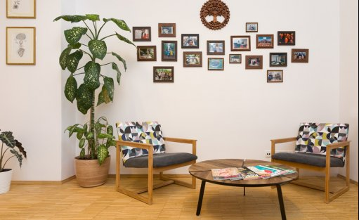 Sala szkoleniowa Life Architect Room / 2