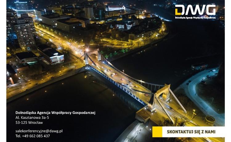 Obiekt konferencyjny Dolnośląska Agencja Współpracy Gospodarczej / 3