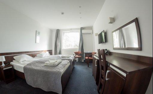 Hotel *** Hotel Eden *** / 8
