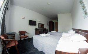 Hotel Eden *** Hotel *** / 5