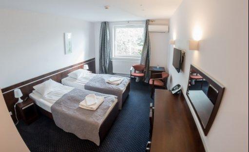 Hotel *** Hotel Eden *** / 6