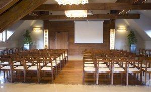 Centrum Konferencyjno-Wypoczynkowe Hotel *** Vesta Hotel *** / 0