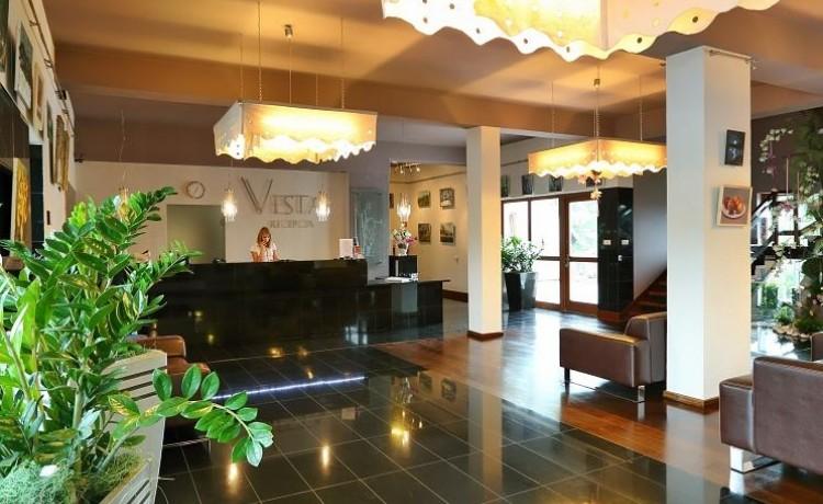 Hotel *** Centrum Konferencyjno-Wypoczynkowe Hotel *** Vesta / 5