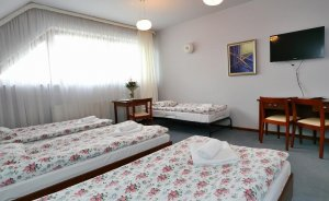 Centrum Konferencyjno-Wypoczynkowe Hotel *** Vesta Hotel *** / 4