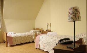 Centrum Konferencyjno-Wypoczynkowe Hotel *** Vesta Hotel *** / 5
