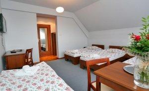 Centrum Konferencyjno-Wypoczynkowe Hotel *** Vesta Hotel *** / 3