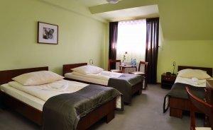 Centrum Konferencyjno-Wypoczynkowe Hotel *** Vesta Hotel *** / 6
