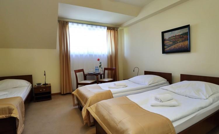 Hotel *** Centrum Konferencyjno-Wypoczynkowe Hotel *** Vesta / 11