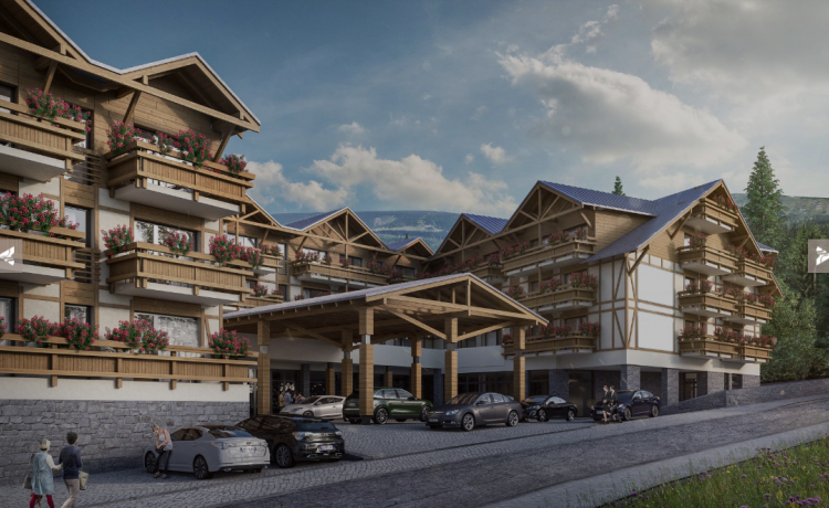 Platinum Mountain Resort & SPA