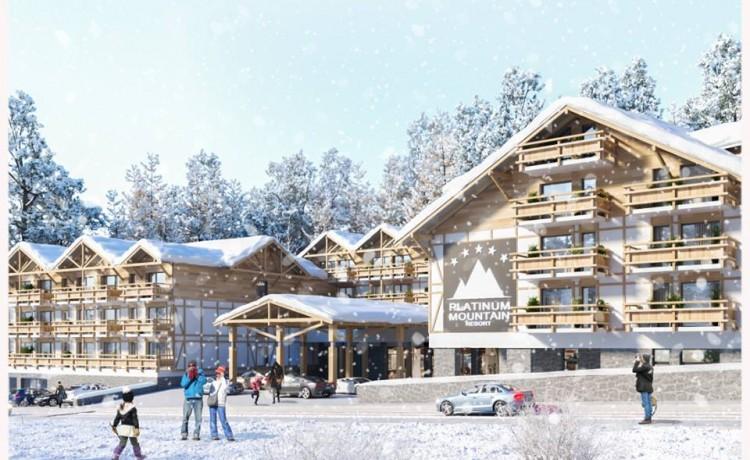 Hotel ***** Platinum Mountain Resort & SPA / 4