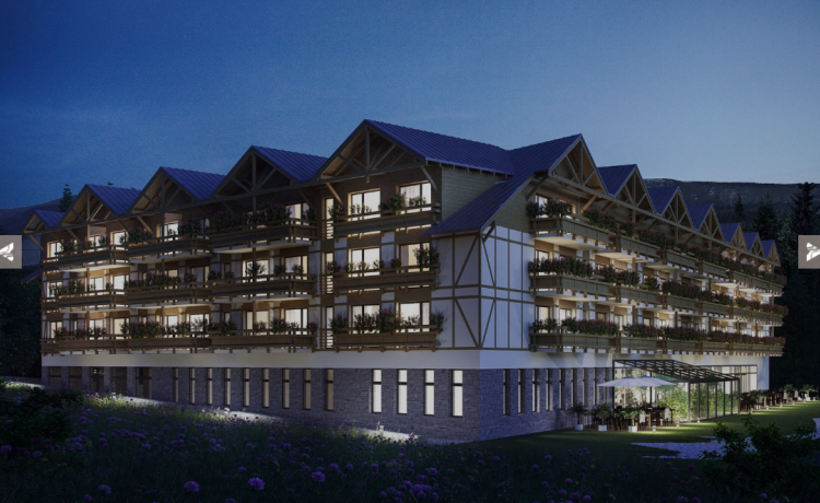 Hotel ***** Platinum Mountain Resort & SPA / 2