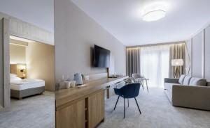 Platinum Mountain Hotel & SPA Hotel ***** / 1