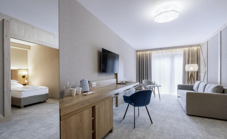 Hotel ***** Platinum Mountain Hotel & SPA / 17