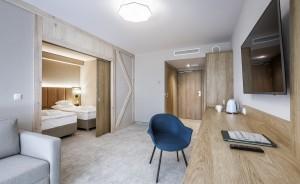 Platinum Mountain Hotel & SPA Hotel ***** / 2