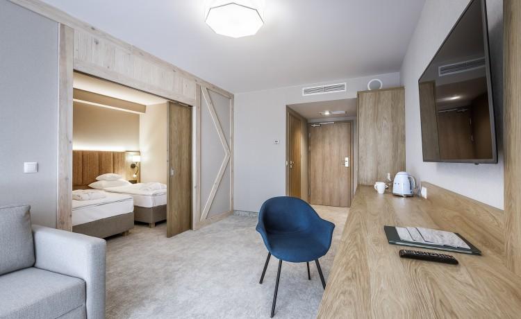 Hotel ***** Platinum Mountain Hotel & SPA / 16