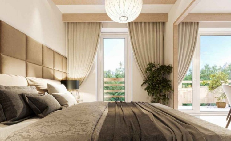 Hotel ***** Platinum Mountain Resort & SPA / 10