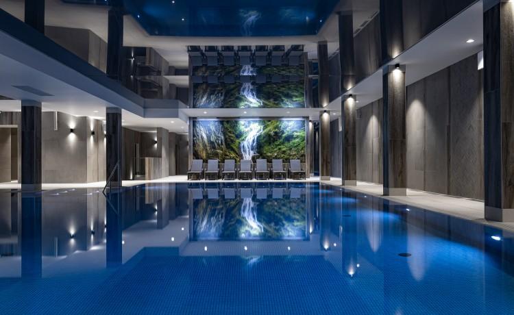 Hotel ***** Platinum Mountain Hotel & SPA / 19