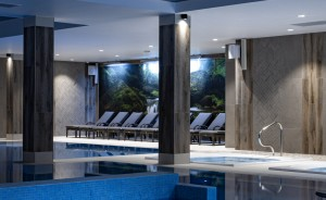 Platinum Mountain Hotel & SPA Hotel ***** / 4