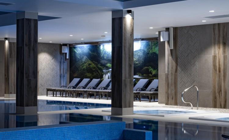 Hotel ***** Platinum Mountain Hotel & SPA / 23