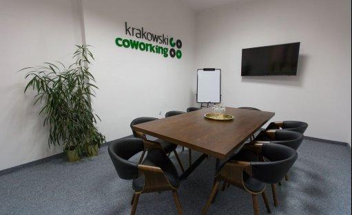 Krakowski Coworking