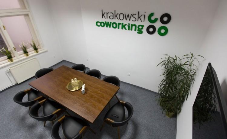 Sala szkoleniowa Krakowski Coworking / 0