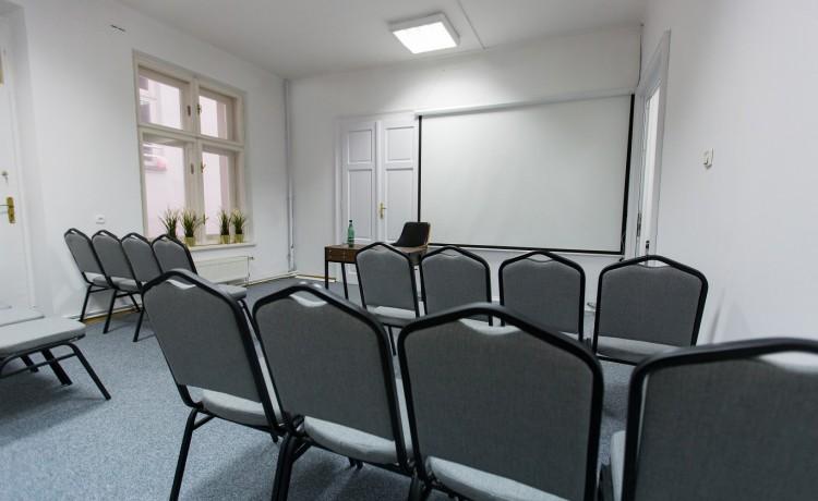 Sala szkoleniowa Krakowski Coworking / 2