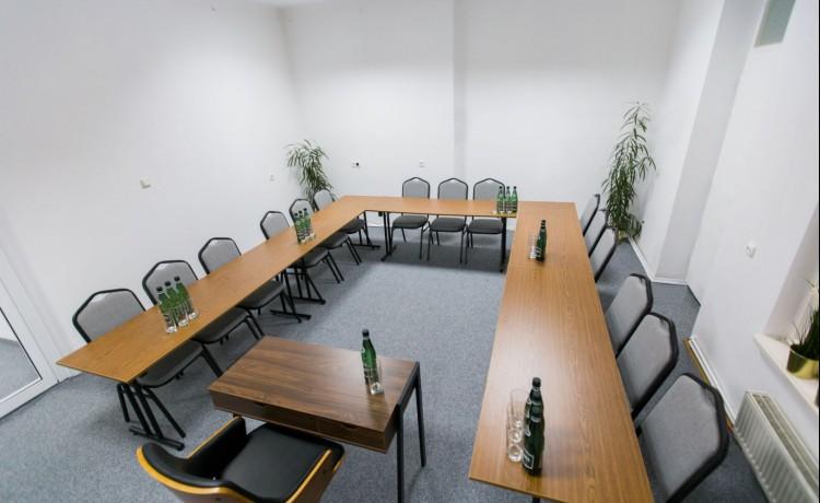 Sala szkoleniowa Krakowski Coworking / 3
