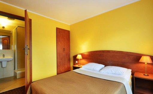 Hotel *** Hotel Astra / 10