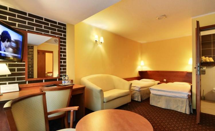 Hotel *** Hotel Astra / 15